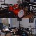 "My ""studio"" - music room at home...  :) by manek43509"