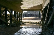 3rd Apr 2012 - Under the Bridge