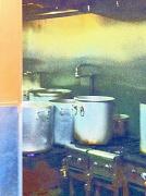 4th Apr 2012 - pho kitchen