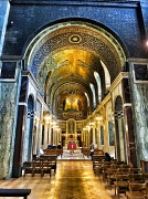 4th Apr 2012 - Westminster Cathedral