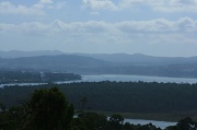 5th Apr 2012 - Tamar River
