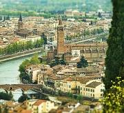 4th Apr 2012 - Verona in miniature