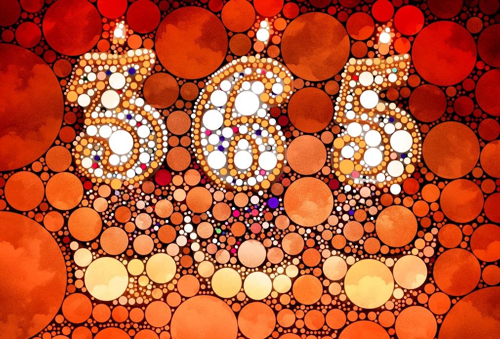 happy 365 by reba
