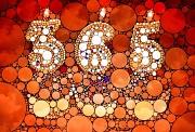6th Apr 2012 - happy 365
