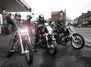 7th Apr 2012 - Bikers