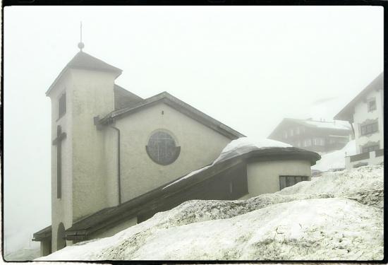 Zürs Am Arlberg  by ltodd
