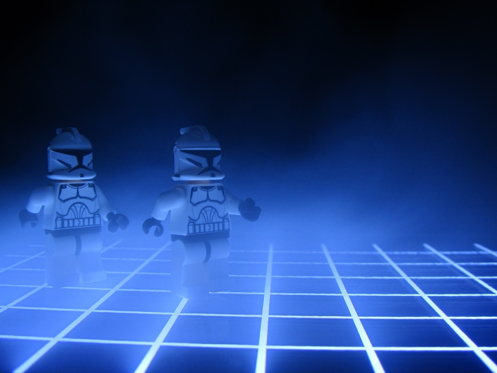 Storm Troopers by mrsbubbles