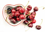16th Jun 2010 - I love cherries *burp*