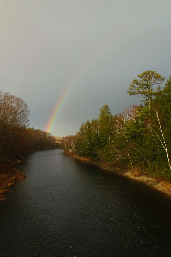 Piscataquis River by mandyj92
