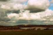 11th Apr 2012 - Across Rutland Water