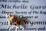 10th Apr 2012 - Phi Kappa Phi