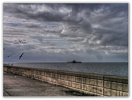Approaching storm - other album by judithdeacon