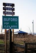 12th Apr 2012 - Buford