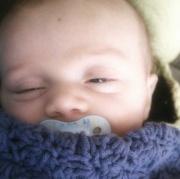 12th Apr 2012 - so sleepy...