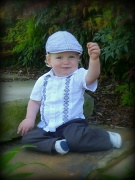 13th Apr 2012 - Little G