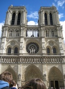 10th Apr 2012 - Notre Dame de Paris