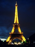 11th Apr 2012 - Tour Eiffel