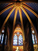 13th Apr 2012 - Sainte-Chapelle