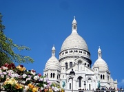 14th Apr 2012 - Basilica of Sacre Coeur