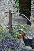 6th Apr 2012 - Garden Steps