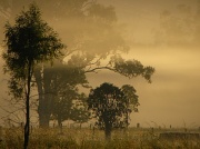 17th Apr 2012 - Autumn Sunrise