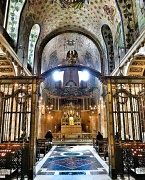 17th Apr 2012 - Westminster Cathedral Chapel