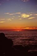 18th Apr 2012 - Orange dawn