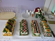 6th Apr 2012 - Sandwich cakes IMG_4531
