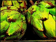 18th Apr 2012 - Artichoke