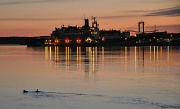 18th Apr 2012 - Reflections along the Cape Cod Canal