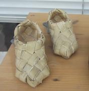 12th Apr 2012 - Bast shoes - Virsut IMG_5022