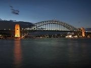 20th Apr 2012 - The Harbour Bridge