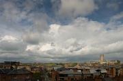 20th Apr 2012 - April Skies