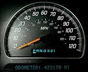 21st Apr 2012 - 422170 Miles