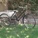 Old Bike by kerristephens