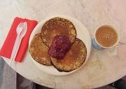 15th Apr 2012 - Pancakes - Lettuja IMG_5549