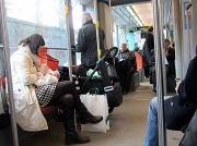 17th Apr 2012 - Life in a tram IMG_5585