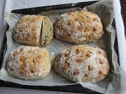 18th Apr 2012 - Bread IMG_5596