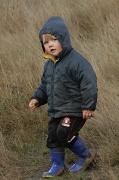 24th Apr 2012 - My Little Bloke