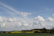24th Apr 2012 - The view from the road