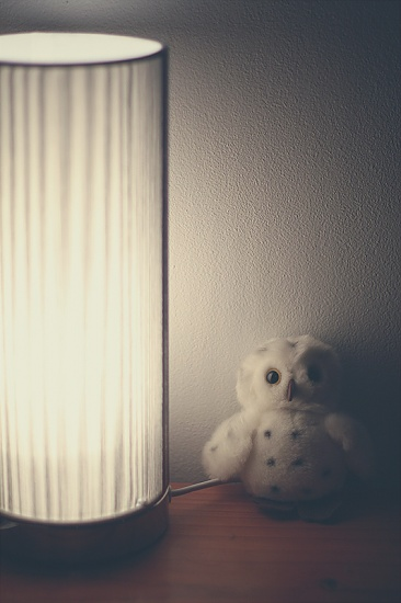 new lamp by pocketmouse