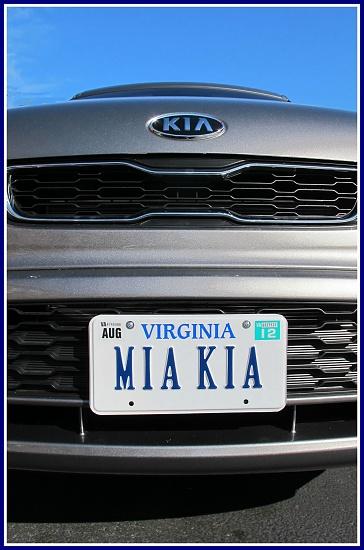 Mia Kia by allie912
