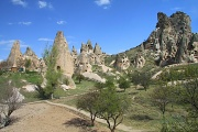 26th Apr 2012 - Turkey - Cappadocia