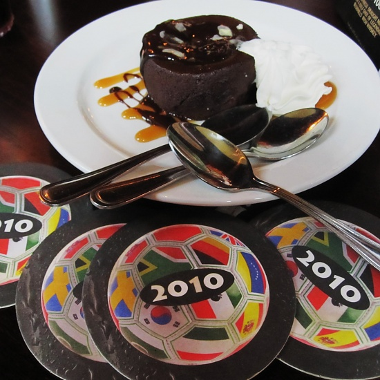 June 18. International World Cup experience by margonaut