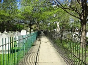 30th Apr 2012 - Bunhill Fields