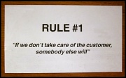 1st May 2012 - Rule #1