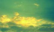 30th Apr 2012 - An Artist's Sky