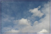 1st May 2012 - Blue Sky
