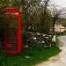 Village call centre, Litton by janturnbull
