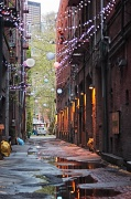 4th May 2012 - Nord Alley In Pioneer Square